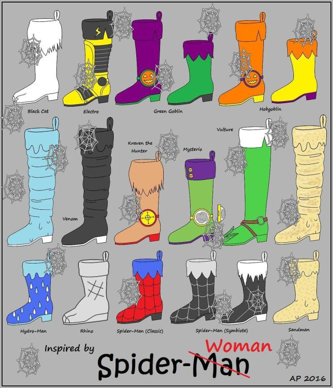 spiderman-womensboot-2nd-edition-collection-names_holidaystockings_websampletagged-ap-2016-ad-5j